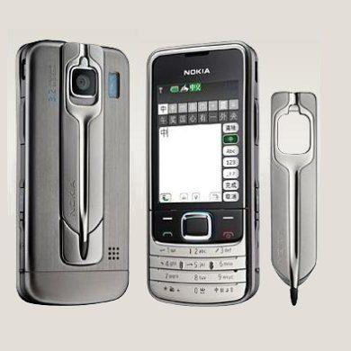 Nokia 6208