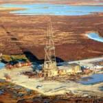 Газ из глубин Баренцева моря