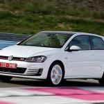 Спортивная классика от Volkswagen