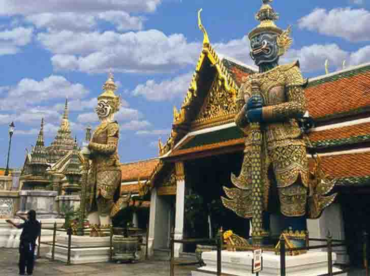 поедем в тайланд