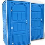Что стоит знать об аренде туалетных кабин