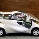 Электрический спорткар решит все проблемы