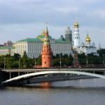 Москва продолжает благоустраиваться