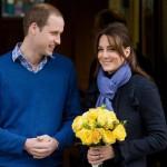Кейт Миддлтон подарит миру королевского сына