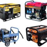 Преимущества и недостатки бензинового, газового и дизельного генераторов